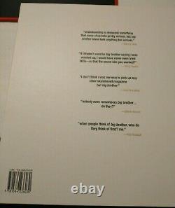 Big Brother Magazine Book Skateboarding Book Sh! T DC Gingko Presse