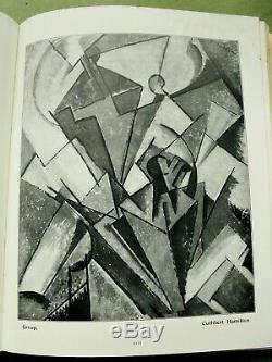 Blast 1, 1914, Vorticisme Du Manifeste De Wyndham Lewis, Ezra Pound (magazine Rare)