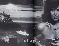 Caroline De Monaco Andy Warhol Guy Bourdin Paris Vogue Magazine Décembre 1983