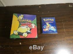 Cartes Pokemon Liants Jeu Pièces Broches Magazines Tapis Autographes (certains Digimon)