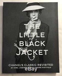 Chanel La Petite Veste Noire Karl Lagerfeld / Carine Roitfeld, Steidl 2012