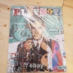 Collection Playboy (650 Numéros) Juillet 1955 À Aujourd'hui