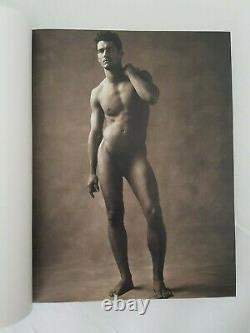 Dolce Gabbana David Gandy Rare XL Book Près De 300 Pages Format XL Exclusif