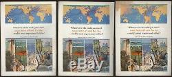 Dune 1er Imprimer Apparence Edition Analog Décembre 1963, Janvier Et Février 1964