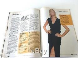 Ebay Magazine Première 1er Numéro De 1999 Collector Rare De Trouver. Bonne Condition