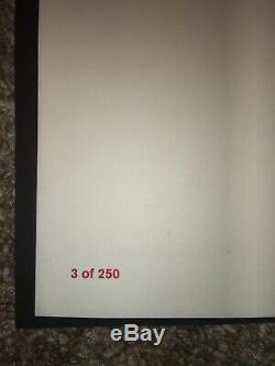 Emily Ratajkowski Jonathan Leder Polaroid Book Limited Edition First Run 3/250