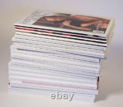 Fantastique Numéro De Magazine Homme 4 23 (20 Numéros)