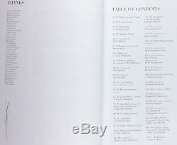Haider Ackermann Roger Ballen Raf Simons Sugimoto A Magazine # 2005 En Curated 3