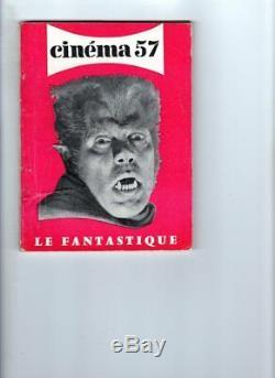 Hou La La! Cinéma Rare 57 # 20 / King Kong! Freaks! Fantastique Érotique! Rare