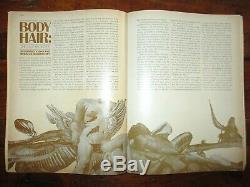 Iconique Première Question N ° 1 Mme Magazine Juillet 1972 Wonder Woman Gloria Steinem