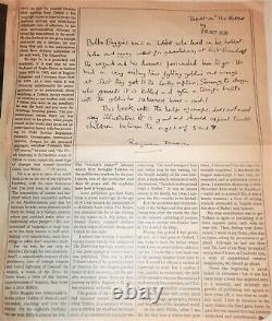 J. R. R. Tolkien, First Tolkien Society, Rare Magazine 1966, Vol. 2, #1, (5e)