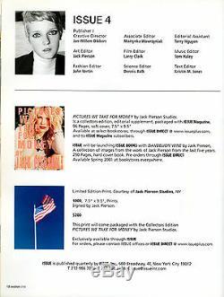 Jack Pierson Photos Nous Prenons Pour L'argent, Courtney Love-johnny Depp-nan Goldin CD