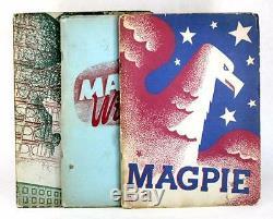 James Baldwin Richard Avedon Magpie Magazine De Witt Clinton Lycée Bronx