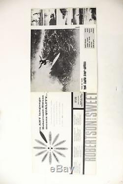 John Severson / The Surfer, Numéro 1 / Première Édition Surf Photo Magazine 1960
