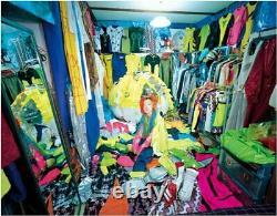 Kyoichi Tsuzuki Happy Victims Fashion Brand Photo Book Japon Art Book