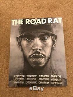 La Route De Rat Première Question Première Impression. Rare! Condition Excellente