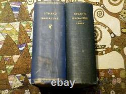 Le Retour De Sherlock Holmes En Deux Ans 1ère Édition Vol. Vol. (25&26+27&28)