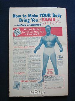 Le Vent Signé Par Ray Bradbury Son Premier Contes Étrange Magazine Apparence 1943