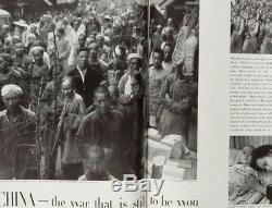 Lee Miller Numéro Victory Seconde Guerre Mondiale Parkinson Erwin Blumenfeld Norman Vogue Juin 1945