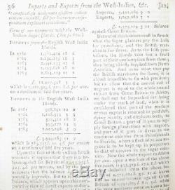 Londres 1769 Magazine Janvier Benjamin Franklin Guerre Asthme Chirurgie Revolutionnaire