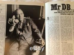 Londres Souvenirs London Life Magazine Juin 1966 Du 18ème Extrêmement Rare