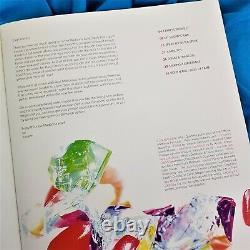 Madonna Icon Magazine # 49 2008 Hard Candy Promo Fan Club Rare