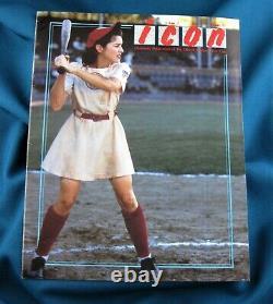 Madonna Icon Magazine Vol 2 Numéro 4 1992 Fan Club Officiel Aloto Promo Era