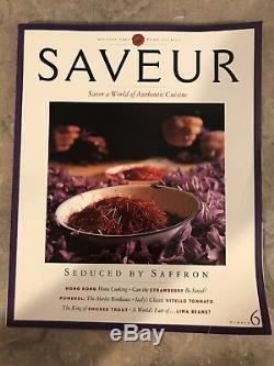 Magazine De Lot Flavour 7. Questions # 1 À Numéro 7 Été 1994 À Août 1995