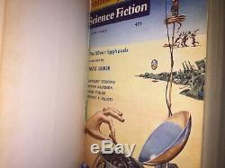 Magazine Fantasy & Science Fiction Relié