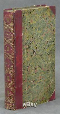 Magazine Gentleman D'edgar Allan Poe / Burton Volume VI Du A Partir Du 1er Janvier 1840