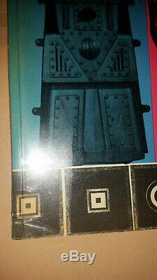 Magazine Motif N ° 11, 1963-4, Ruari Mclean, Eduardo Paolozzi Couverture, Très Rare