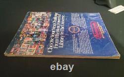 Magazine Numéro De Nintendo Power Vol. 1er Juillet/août 1988 Super Mario 2 Pas D'affiche