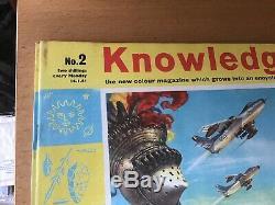 Magazines Vintage Collection (knowledge Près Complète)