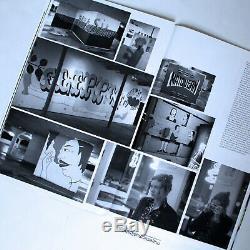 Margaret Kilgallen Affiches Publication 2005 Épuisé Rare
