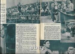 Marilyn Monroe 4 Magazine Life1952 Festival 54 Le Film De 57 Complet Photo 74 Ufo