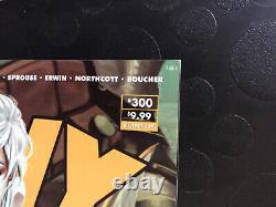 Métaux Lourds #300 2020 Couverture Taarna Une Spéciale Étoile Moebius Magazine Comic Nm