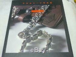 Monde Photo Presse Chrome Hearts Photos Grand Livre 1997 Le Japon A Utilisé Première Édition