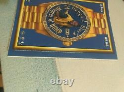 Murder Dog Magazine Juvénile LIL Wayne Cash Money Mac Dre X-raided Rare Oop