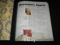 Nest Magazine Trimestriel D'intérieurs 1997 Première Édition Farrah Fawcett Chambre