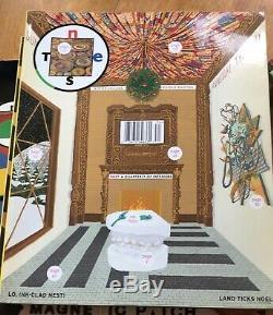 Nest Magazine Trimestriel D'intérieurs Lot De 9 Questions 18-26