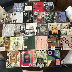 Nest Magazine Trimestriel D'interiors Jeu Complet De 26 Questions Conception Graphique
