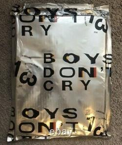 New Frank Ocean Boys Dont Cry Blonde Magazine Numéro 1 Non Opéminé