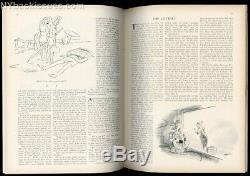 New Yorker Magazine 26 Juin 1948 Shirley Jackson La Loterie Première Édition Nm