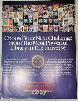 Nintendo Power Lot + Numéro Premier + 72 Volumes + 4 Bonus Magazines