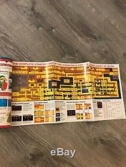 Nintendo Power Magazine 1988 Vol 1 Juillet / Août Vol 2 Sept / Oct Vol 3 Nov / Dec Lot