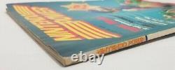 Nintendo Power Numéro 1, Juillet Août 1988 Complet Avec Zelda Map - Player's Poll