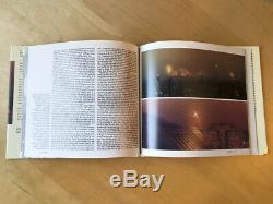 Nouveau Cinefex Blade Runner The Inside Story, Couverture Rigide, 1re Impression, Iop
