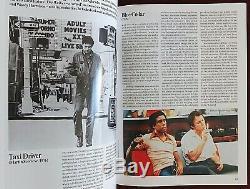 Paradis Magazine Premier Numéro N ° 1, 2006 Emmanuelle Seigner Sante D'orazio