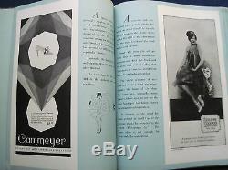 Pièce De 80 Publicités Dans Le New Yorker Magazine Classic Art Des Publicités Des Années 1920