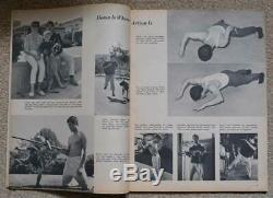 Rare Bruce Lee Ceinture Noire Magazine 1967 Green Hornet Kato Kung Fu